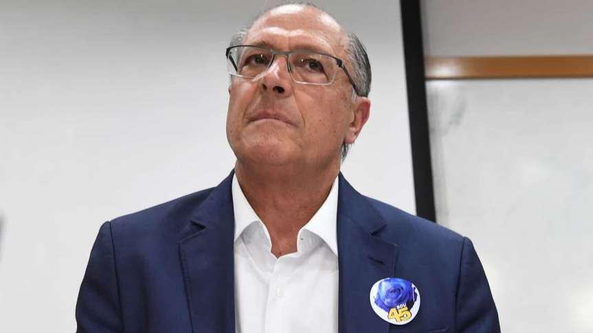 A ação foi apresentada pelo Ministério Público de São Paulo no âmbito da chamada Lava Jato Eleitoral, um desdobramento da operação no estado